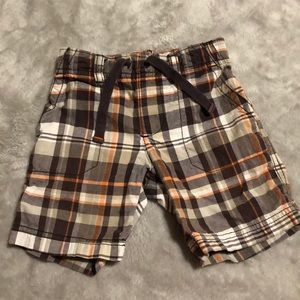 2T Carter's shorts